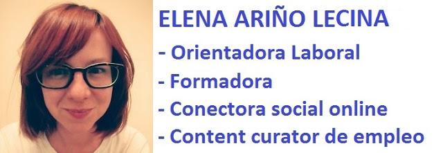 Elena Ariño Lencina1