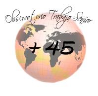 Logo OTS45+